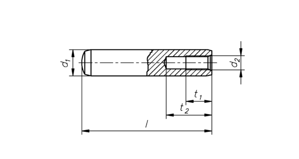 Din 7979 (ГОСТ 12207-79)